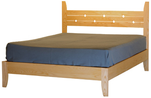 Sweet Trees bed frame photo
