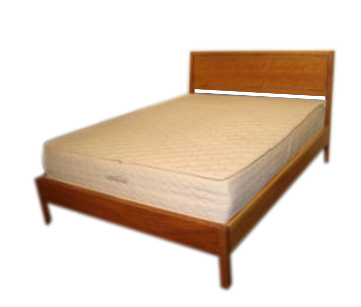 Hammond Hill bed frame photo